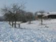 Winterstimmung Geest