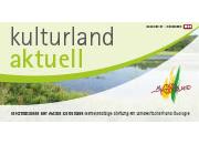 Bericht aus der Stiftungsarbeit Aktion Kulturland 2020